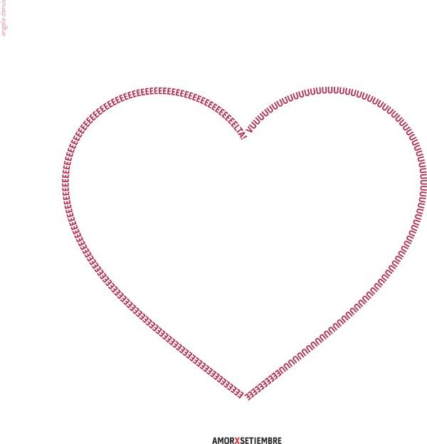 Amor por Setiembre 27