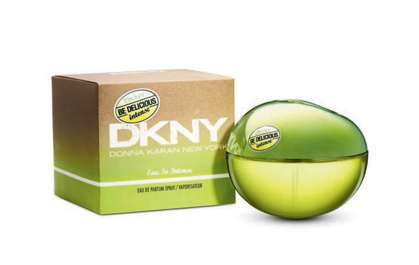 Be Creative, Be Delicious con DKNY 3