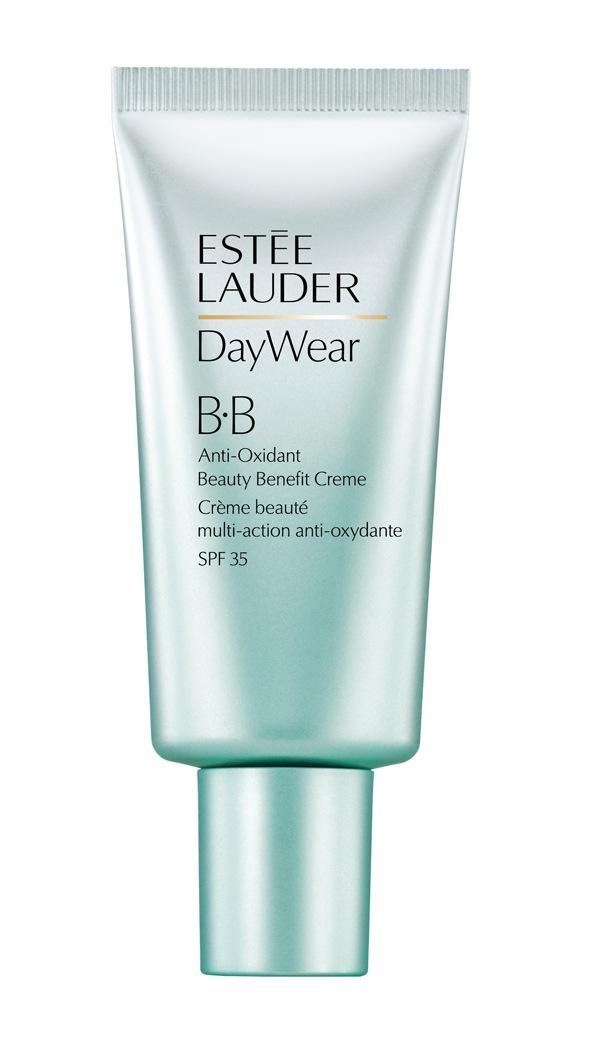 Dile Adiós al Brillo con Daywear BB Cream SPF 35 de Esteé Lauder 3