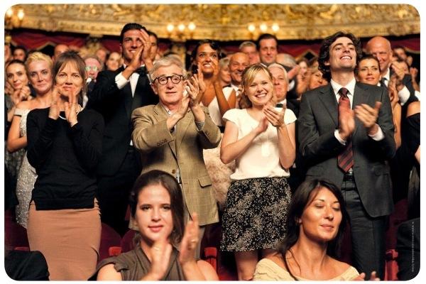 A Roma con Amor: Woody Allen, la realidad, la ficción y la imaginación 1