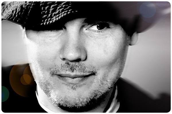 Un tecito con Billy Corgan 3