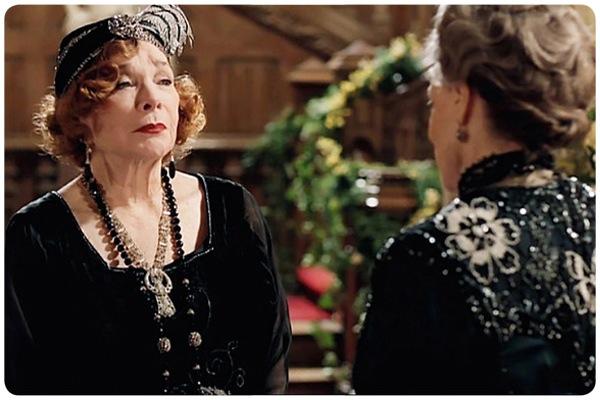 Gracias, Downton Abbey por volver, al fin! 3