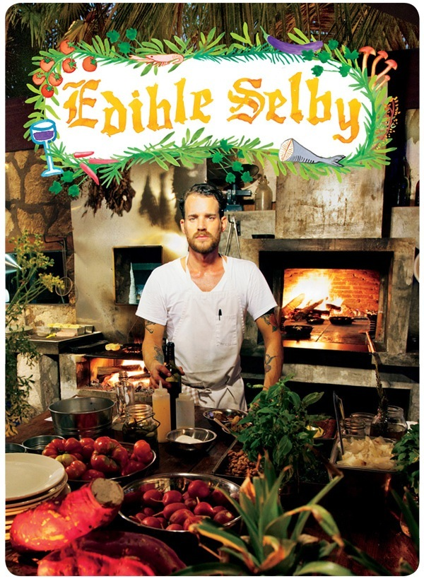 The Selby comestible 5