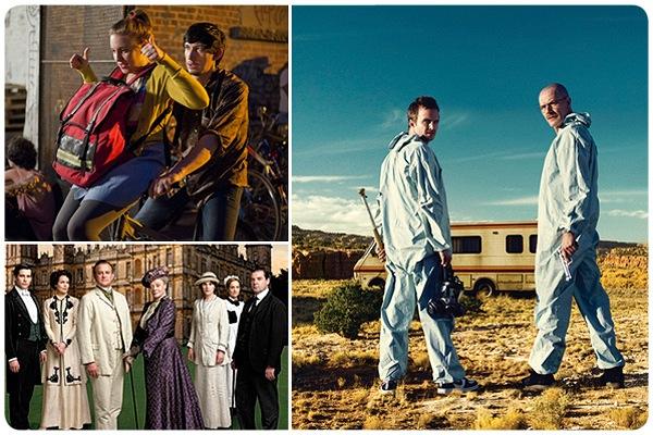 Premios Emmy 2013: hagan sus apuestas 3