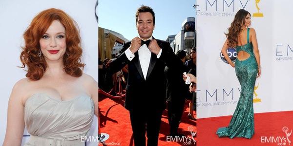 Emmy 2012: Homeland y Game Change, los campeones de la noche 6