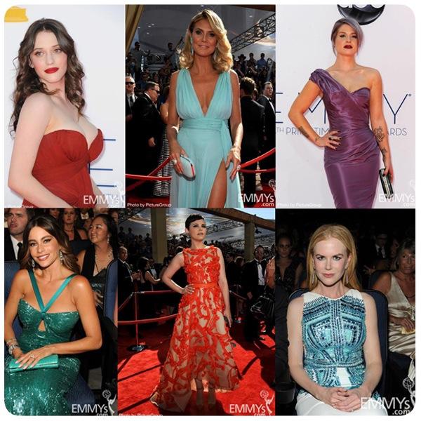 Emmy 2012: Homeland y Game Change, los campeones de la noche 5