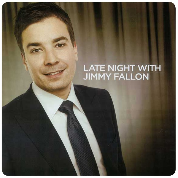 Jimmy Fallon: genio 1