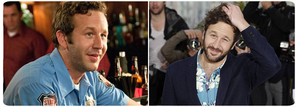Chris O'Dowd: mino 1