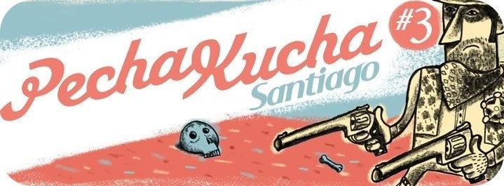 PechaKucha Santiago 1