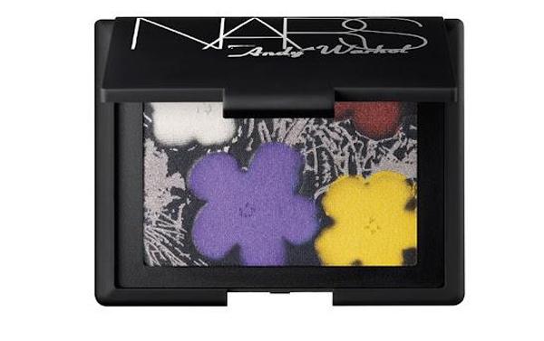 Objeto de deseo: Nars & Andy Warhol  2