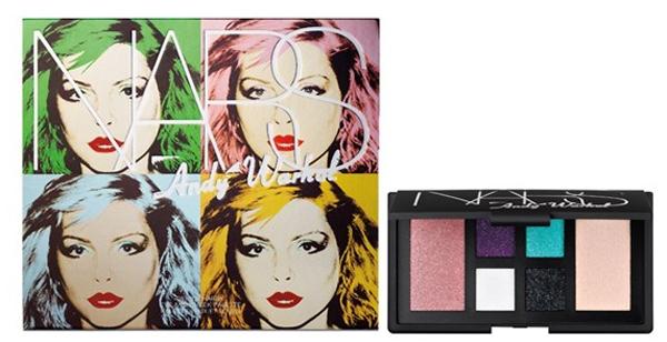 Objeto de deseo: Nars & Andy Warhol  3