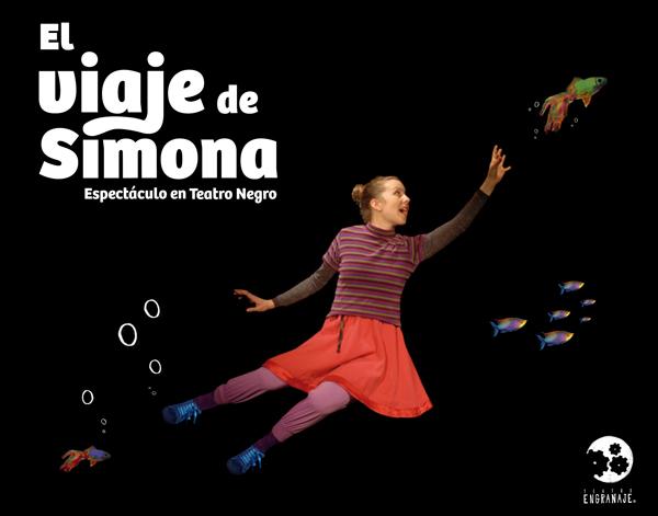 Teatro: El viaje de Simona 3