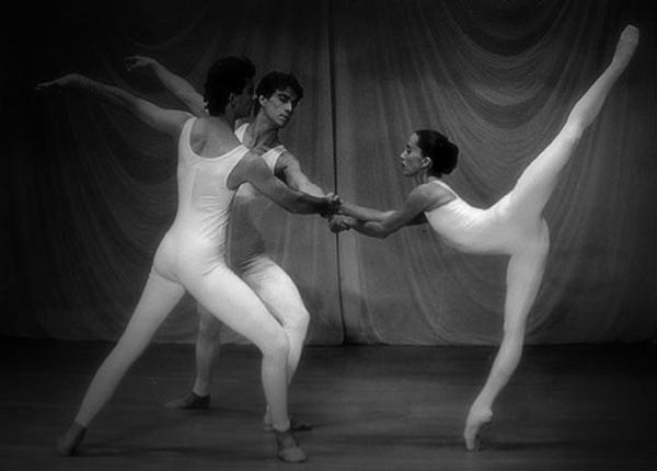 Clases de Ballet Ana Kovac Studio 3