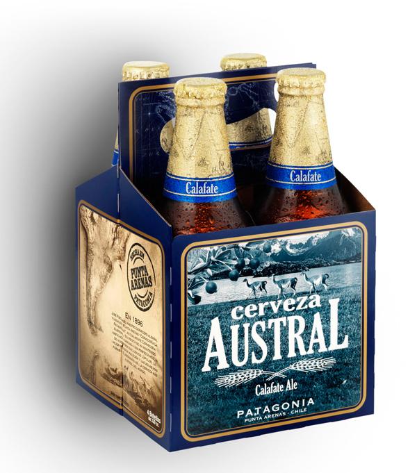 Cerveza Austral, Calafate te invita a Echinuco 3