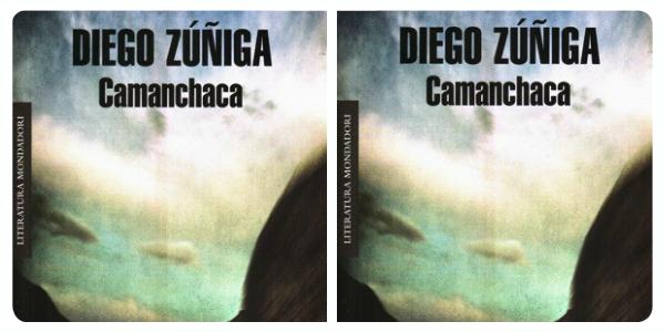 La reedición de Camanchaca, de Diego Zúñiga 1
