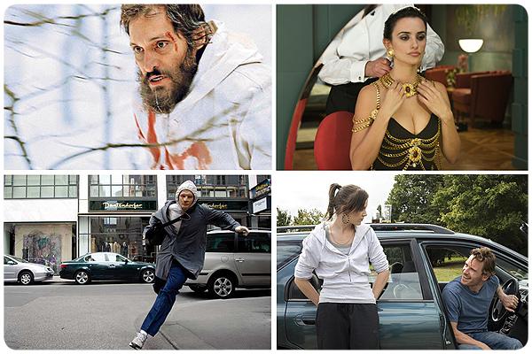 Cine europeo independiente el mes de octubre en I-Sat 1
