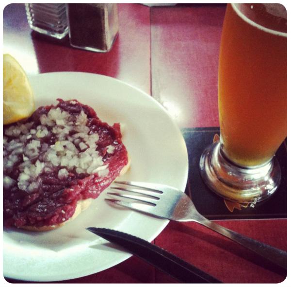 Café Haussmann abre sucursal en Santiago  3