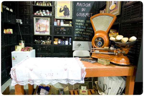 Echinuco 2012: entre feria y restoranes  3