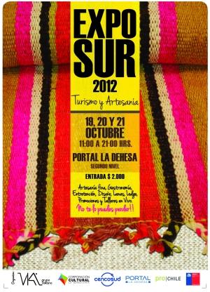 Expo Sur 2012: las maravillas del sur en la capital 3
