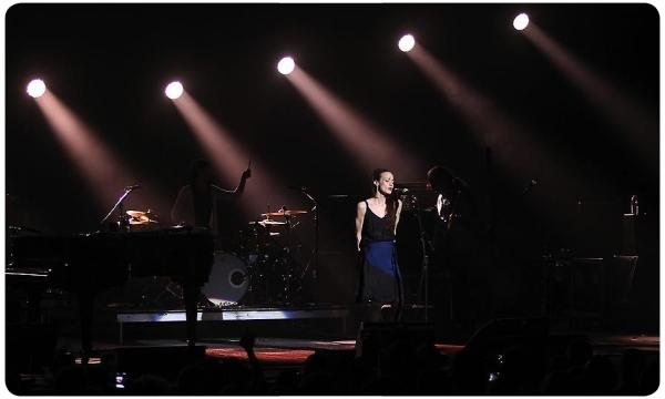Fiona Apple en Chile el 6 de diciembre! 3