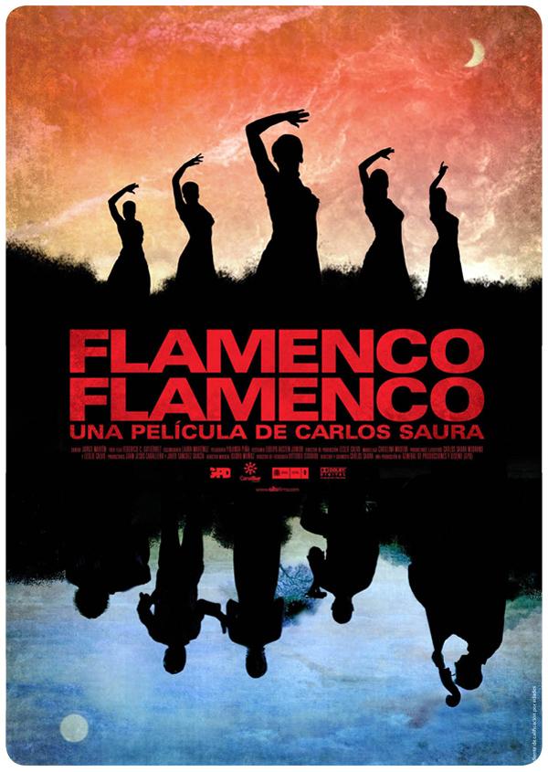 Flamenco Flamenco de Carlos Saura, belleza y pasión en Centro Arte Alameda 1
