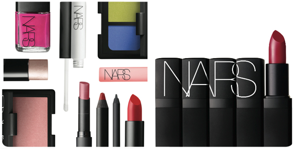 Llega la marca de maquillaje NARS a Chile 7