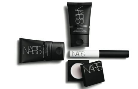 Llega la marca de maquillaje NARS a Chile 8