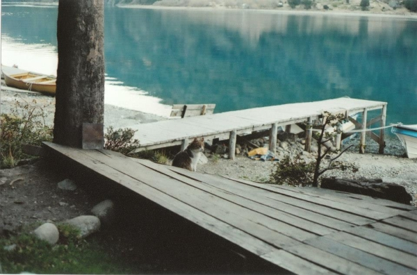 Álbum Zancada: Patagonia tras mis ojos 2