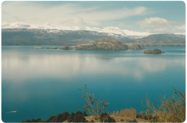 Álbum Zancada: Patagonia tras mis ojos 3