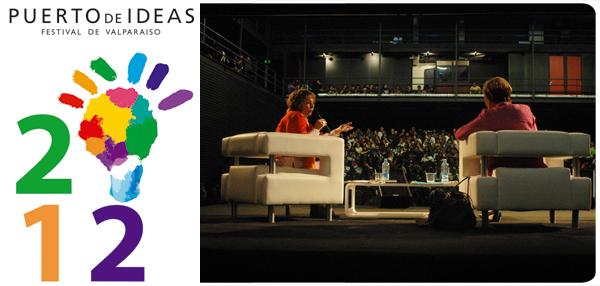 Nueva version festival Puerto de Ideas de Valparaíso 3