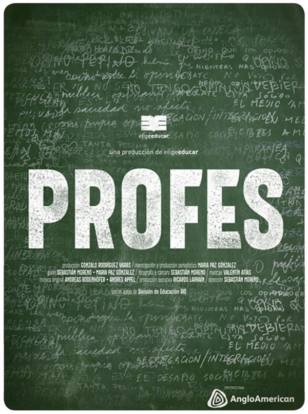 Profes, la película 1