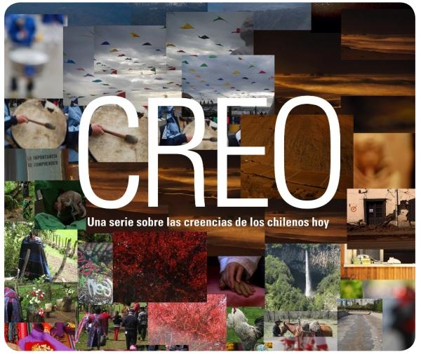 Creo, la serie sobre las creencias de los chilenos 1