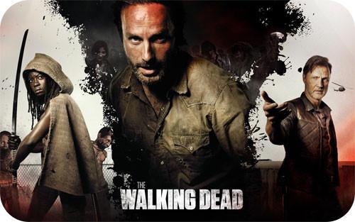 Lo que hemos aprendido con The Walking Dead 1
