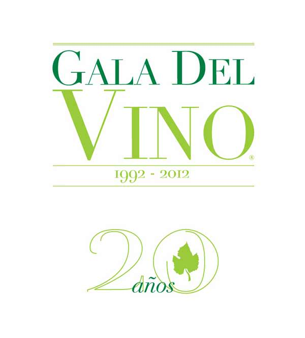 Gala del Vino 2012 1