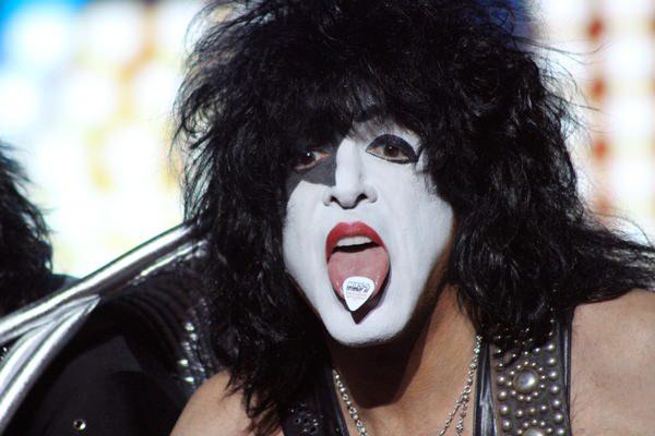 El show de Kiss en Maquinaria 2012 7