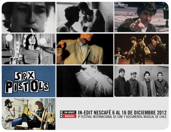 10 de los 100 mejores documentales musicales de la historia en IN-EDIT Nescafé 2012 1