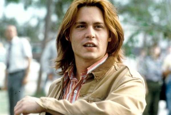 Cine: El jovencito de la película 10