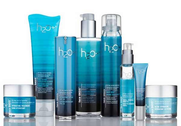 H2o+ renueva su imagen con nuevos productos y nuevo logo 3