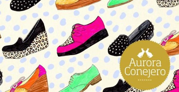 Zapatos Aurora Conejero en Karyn COO 3