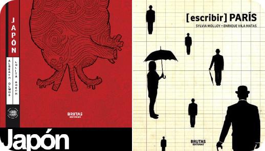 Brutas Editoras: libros a pedido 3