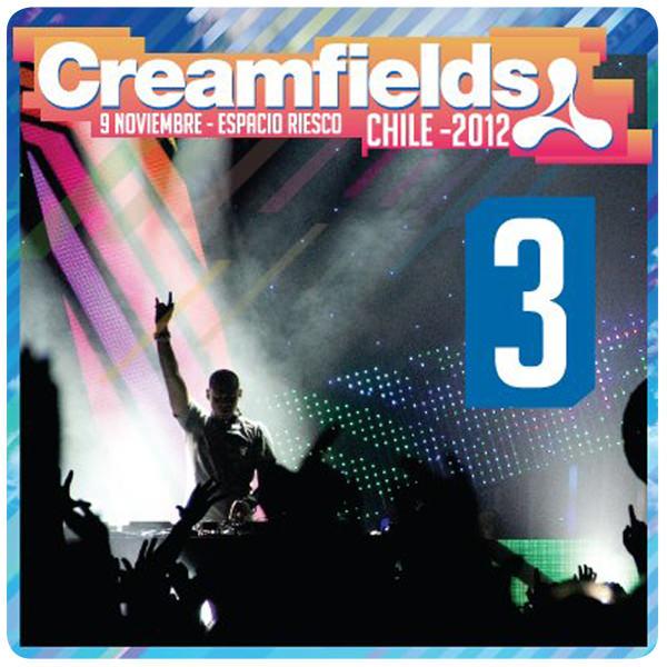 Concurso Creamfields 2012! Se viene la 9º versión 5