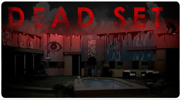 Dead Set: una serie de zombies para estas fechas  1