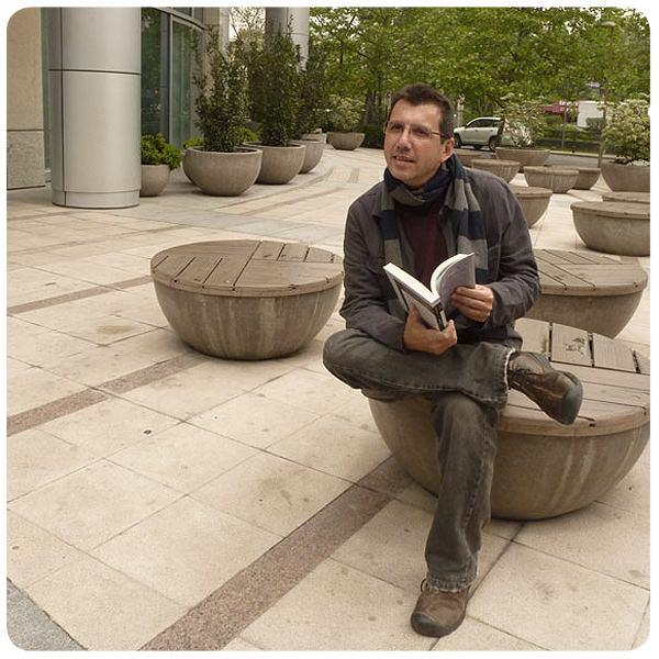 Entrevista: Alberto Fuguet sobre Cinépata, su nuevo libro-bitácora 3