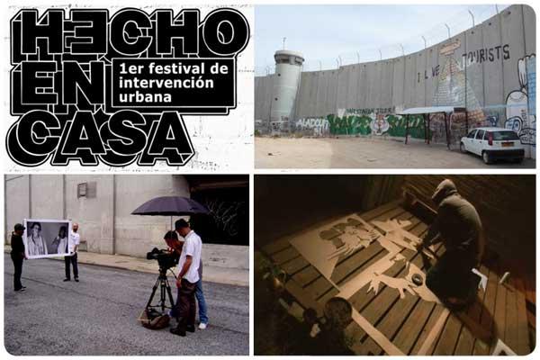 Festival Hecho en Casa, charlas y documentales gratuitos en Centro Arte Alameda 3