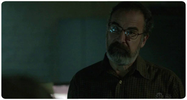 "Spoiler: Homeland S02E09, ""Two Hats"" 1"