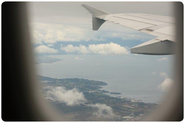 Partieron los vuelos Lan a Chiloé desde Santiago y Puerto Montt 1