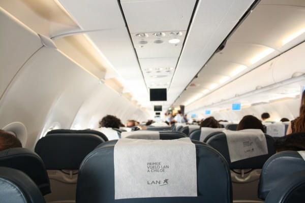 Partieron los vuelos Lan a Chiloé desde Santiago y Puerto Montt 3