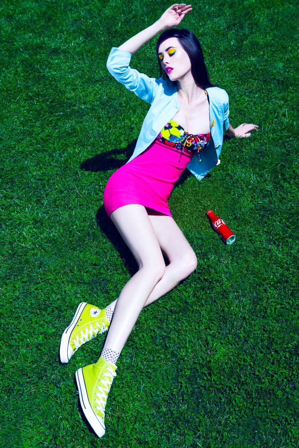 Moda: Popul-art 17