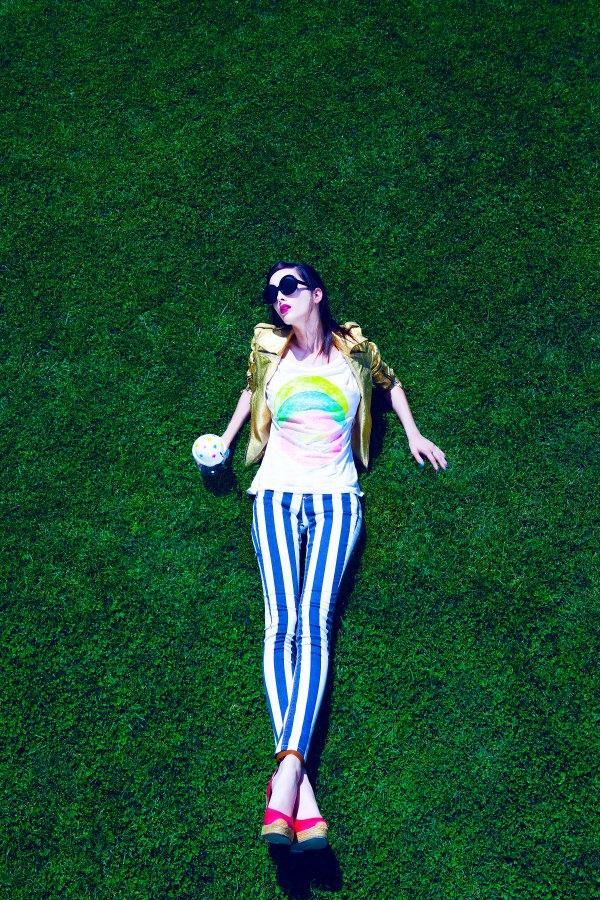 Moda: Popul-art 19
