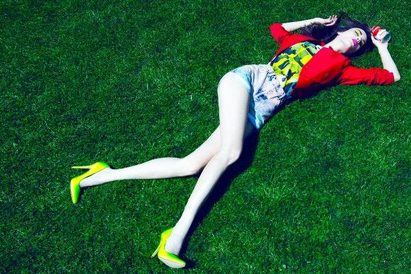Moda: Popul-art 21